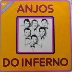 Anjos do Inferno (1975)