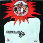 Grupo Manifesto Nº2 (1968)