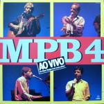 MPB 4 Ao Vivo (1989)