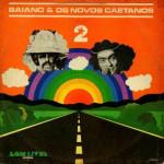 Baiano e Os Novos Caetanos 2 (1975)