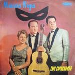 Trio Copacabana – Máscara Negra