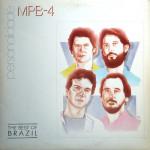 MPB-4 – Personalidade (1991)
