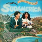 Baiano e Os Novos Caetanos – Sudamérica (1985)