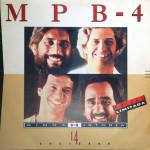 MPB-4 – Minha História-14 Sucessos (1993)