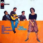 Trio Irakitan – Os Boleros Que Gostamos de Cantar