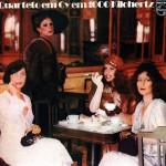 Quarteto Em Cy em 1000 Kilohertz (1979)
