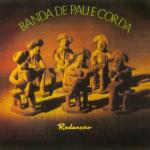 Banda de Pau e Corda – Redenção (1974)