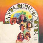 Banda de Pau e Corda – Assim… Amém (1976)