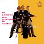 Trio Irakitan – Os Sambas Que Gostamos de Cantar