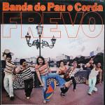 Banda de Pau e Corda – Frevo (1979)