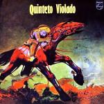 Quinteto Violado (1972)
