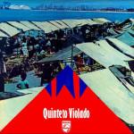 Quinteto Violado – A Feira (1974)