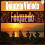 Quinteto Violado – Folguedo (1975)