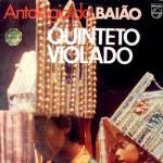 Quinteto Violado – Antologia do Baião (1977)