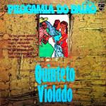Quinteto Violado – Pilogamia do Baião (1979)