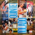 Quinteto Violado – Enquanto a Chaleira Não Chia (1985)