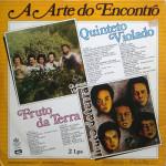 Quinteto Violado e Fruto da Terra (1991)