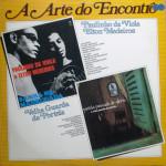 Paulinho da Viola, Elton Medeiros e Velha Guarda da Portela (1991)