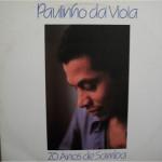 Paulinho da Viola – 20 Anos de Samba (1989)