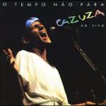 Cazuza – O Tempo Não Para ( Ao Vivo) (1988)