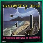 Os Pequenos Cantores da Guanabara – Gosto do Rio