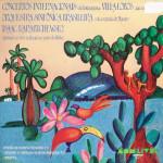 Orquestra Sinfônica Brasileira sob a regência do Maestro Isaac Karabtchevsky – Villa-Lobos (Homenagem) (1977)