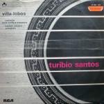 Turíbio Santos –  Villa-Lobos (1971)