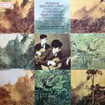 Sérgio e Eduardo Abreu (Primeiras Gravações) (1973)