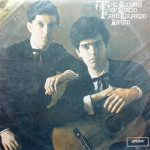 The Guitars of Sérgio And Eduardo Abreu  (1971)