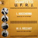 Quarteto U. F. R. J. (1969)