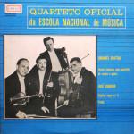 Quarteto Oficial da Escola Nacional de Música (1966)