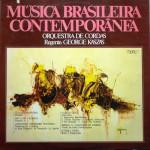 Orquestra de Cordas – Regente George Kaszás – Música Brasileira Contemporânea (1974)