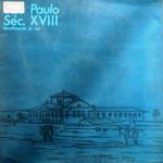"""Orquestra """"Cordas de São Paulo"""" e Coro 'Vozes de São Paulo"""" (1970)"""