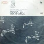 Madrigal e Conjunto de Flautas Doces da Universidade da Bahia – Música da Renascença