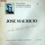 José Maurício – Grandes Compositores da Música Universal (1970)