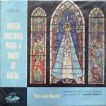 José Maurício – Missa Pastoril Para A Noite de Natal