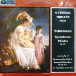 Guiomar Novaes – Schumann (1970)