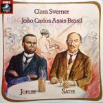 Clara Sverner & João Carlos Assis Brasil (1985)