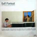 João Carlos Assis Brasil – Self Portrait (1988)