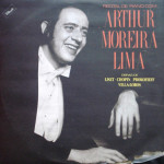Recital de Piano Com Arthur Moreira Lima (1977)