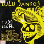 Lulu Santos – The Remixes (1994)