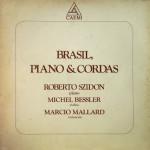 Brasil, Piano & Cordas  (1981)