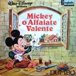 Mickey, O Alfaiate Valente / Dumbo (1987)