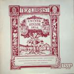 Orquestra Sinfônica da USP – Ex-Libris 2