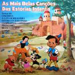 As Mais Belas Canções das Estórias Infantis  (1977)