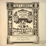 Orquestra Sinfônica da USP – Ex-Libris 1