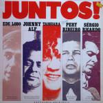 Edu Lobo, Johnny Alf, Taiguara, Pery Ribeiro e Sérgio Ricardo – Juntos (1988)