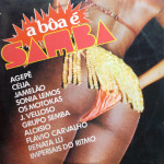 Vários – A Boa é Samba (1976)