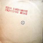 Kiko Zambianchi – MIX (1986)