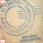 Evandro Mesquita – MIX (1989)